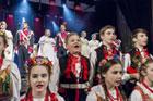 Koncert z okazji Dnia Niepodległości z udziałem Zespołu Wokalnego