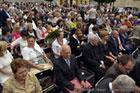 Uroczystości Jubileusz 100-lecia I Liceum Ogólnokształcącego im. Jana Zamoyskiego w Zamościu
