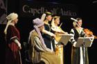Jubileuszowy koncert na 25-lecie Zespołu Muzyki Dawnej Capella all' Antico