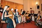 Koncert jubileuszowy z okazji 30-lecia Zespo�u Muzyki Dawnej Capella all' Antico