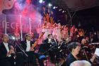 Boże Ciało - koncert z udziałem Marzeny i Zbigniewa Małkowiczów (LUMEN), Janusza Szroma oraz Orkiestry Symfonicznej im. Karola Namysłowskiego