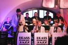 Koncert Brass Standard Jazz Orchestra z Brzozowa w ramach obchodów 30-lecia Jazz Clubu Kosz w Zamościu