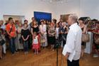 Miasto i jego tw�rcy. 45 lat zamojskiego Biura Wystaw Artystycznych
