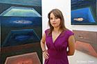 Wernisaż wystawy Katarzyny Karpowicz
