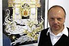 Wernisaż wystawy z udziałem Zbigniewa Kołaczka