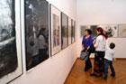 BWA: VIII Triennale Polskiego Rysunku Współczesnego - Lubaczów 2014