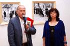 Wernisaż wystawy  Urszuli Olczyńskiej