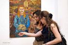 Wystawa malarstwa Edwarda Dwurnika w BWA