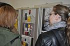 Wystawy prac dyplomowych uczniów Liceum Plastycznego im. Bernarda Morando w Zamościu