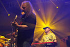Koncert legendarnej grupy D�EM w zamojskiej hali OSiR z go�cinnym udzia�em Mietka Jureckiego