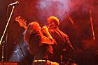 Przegląd zespołów muzycznych z udziałem formacji: Wentylacja na świat, Naydis, Muzeum Ewolucji,  Tranquil,  4 Minutes, 4 pancerni i suka, Intruder, Spanish inquisition oraz Radiofonia