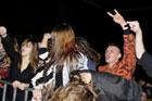 Coroczny przegląd amatorskich zespołów muzycznych z regionu- Eksplozja 2011, sala ZDK