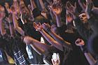 Koncerty 10. Eksplozji zespołów muzycznych w ZDK
