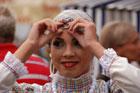 Twarze, ludzie, kulisy... VII Międzynarodowy Festiwal Folklorystyczny