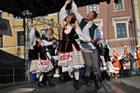 Na scenie XIII Eurofolku - koncerty zespo��w z Ghany, Rumunii, Chile, Bia�orusi, Meksyku, Tajwanu oraz Macedonii