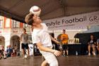 Turniej Mężczyzn Freestyle Football i pierwsze  w historii Mistrzostwa Polski Kobiet Freestyle Football
