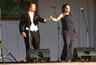 Festiwal Pieśni Maryjnej w Górecku