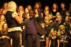 Finałowy koncert warsztatów w ZDK