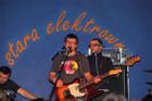 Koncert Happysad w Starej Elektrowni