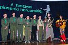 V Festiwal Piosenki Harcerskiej i Turystycznej