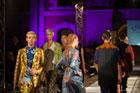 Jazz Fashion Zamość 2016 - przy muzyce o modzie