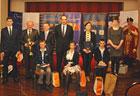 Uroczysta gala Plebiscytu Telewizji Kablowej Zamość