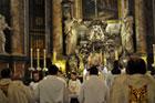 Uroczystości z okazji 375. urodzin Katedry Zamojskiej i 25. rocznicy powstania Muzeum Sakralnego