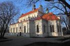 Odnowiona Katedra Zamojska