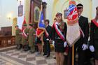 Msza św. w intencji Zamojskiej Rodziny Katyńskiej i ofiar katastrofy pod Smoleńskiem