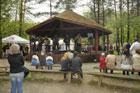 3 maja w Kawęczynku. Impreza plenerowa zorganizowana przez Miejski Dom Kultury w Szczebrzeszynie i Ośrodek Wypoczynkowy