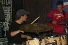 Wystąpiły: Sadza i Drumhammer