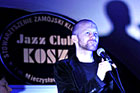 Koncert Ofensywy Brunetów w Jazz Klubie