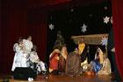 Przegląd Twórczości Bożonarodzeniowej Osób Niepełnosprawnych