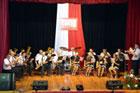 Jubileusz 30-lecia Krasnobrodzkiej Orkiestry Dętej