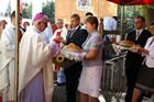 Diecezjalne Święto Plonów w Krasnobrodzie