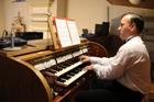 Koncert inauguracyjny  VI Festiwalu Muzyki Organowej i Kameralnej
