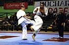 XXVII Puchar Polski Seniorów Karate Kyokushin Zamość 2010