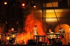 Koncert grupy Marka Stryszowskiego w ramach 9. Letniego Festiwalu Filmowego