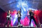 Wieczór Disco Polo - koncerty zespołów Top Girls, Mejk na Rynku Wielkim w Zamościu