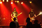 Koncert legendy punk-rocka, zespołu Moskwa w lubelskim Graffiti