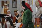 12. Spotkania z Muzyką Renesansu z udziałem Zespołu Cantilena, Zespołu Muzyki Dawnej Capella All' Antico oraz Zamojskiego Bractwa Rycerskiego