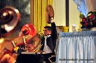 September Symphony - Wojciecha Kilara. Koncert Symfoniczny w hołdzie ofiarom światowego terroryzmu w wykonaniu Orkiestry Symfonicznej im. Karola Namysłowskiego