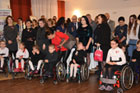 Impreza charytatywna Stowarzyszenia
