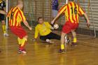 II Halowy Turniej Piłki Nożnej Oldbojów o Puchar Prezydenta Miasta Zamość