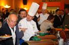 Dni Kuchni Meksykańskiej w Hotelu Orbis Zamojski z udziałem Ambasadora Meksyku