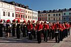 IV Przegląd Twórczości Nieetatowych Orkiestr Wojskowych w Zamościu
