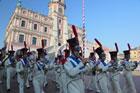 6. Przegląd Twórczości Nieetatowych Orkiestr Wojskowych i Innych Orkiestr Dętych