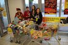 Og�lnopolska akcja charytatywna Pom� Dzieciom Przetrwa� Zim�