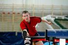 XVIII Mistrzostwa Polski księży w tenisie stołowym
