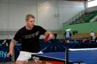 XVII Mistrzostwa Polski księży w tenisie stołowym